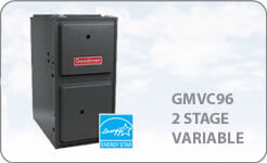 GMVC96 2 STAGE VARIABLE