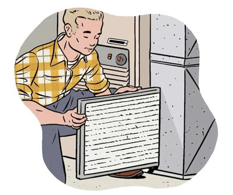 Air Conditiong Maintenance Allegheny County