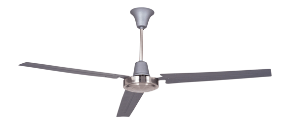 use ceiling fan with AC