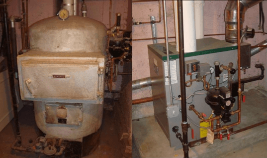 When to Replace your Boiler