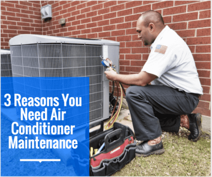Pittsburgh PA AC Maintenance