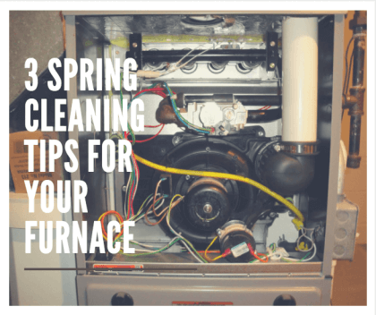 Furnace Cleaning Pittsburgh
