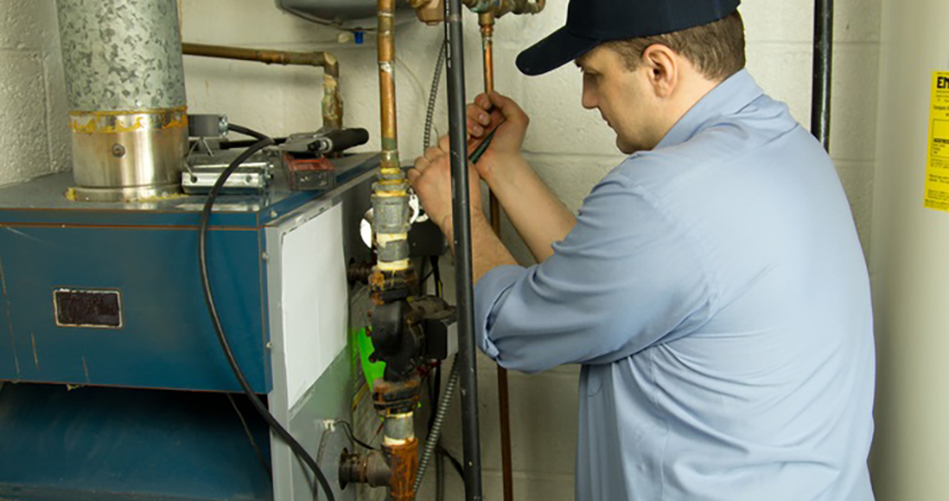 Replacement Furnace Installation Pittsburgh - Top Notch Heating & Air