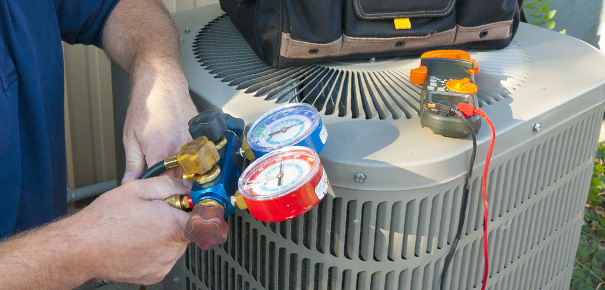 Air Conditioner Check Up Pittsburgh   Top Notch Heating & Air